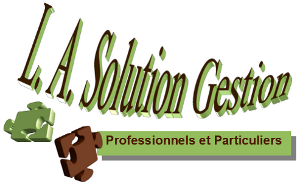 L.A. Solution Gestion